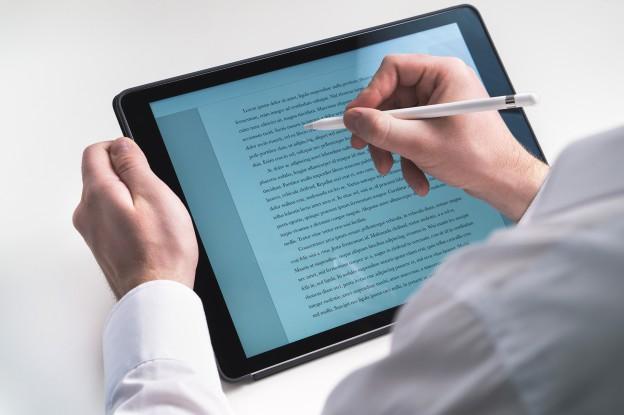 texte-tablette-editeur-redacteur